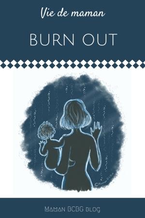 Burn out - Maman BCBG blog