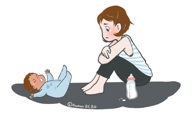 Faire Accepter Le Biberon à Mon Bébé Mission Impossible Maman Bcbg
