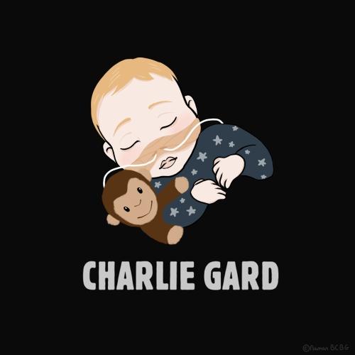 Maman BCBG blog Charlie Gard
