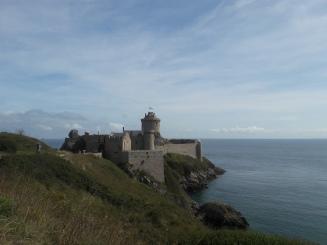 Maman BCBG Blog - Fort La Latte