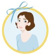 Maman BCBG avatar 2017 cadre noeud2