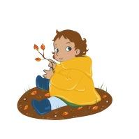 Maman BCBG blog bébé automne