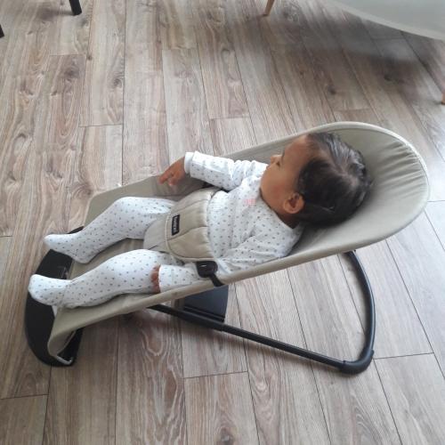 Maman BCBG blog transat babybjorn