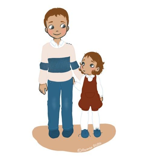 Maman BCBG - Prénoms enfants