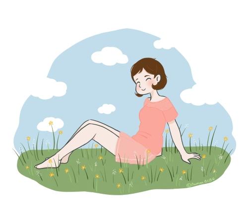 Maman BCBG blog - pourquoi la paresse est le meilleur défaut