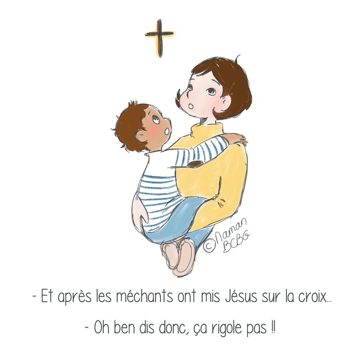 Maman BCBG blog - Ca rigole pas