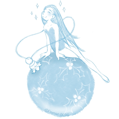 Maman BCBG blog - Esprit de Noel